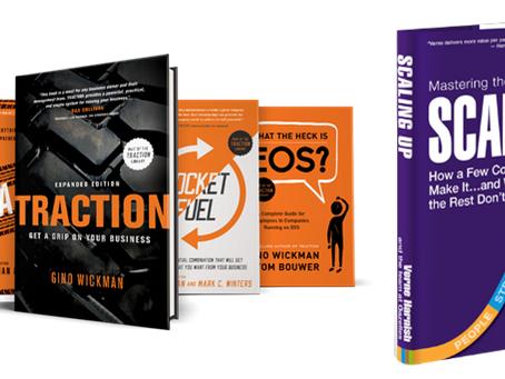 EOS' Traction or Gazelles' Rockefeller Habits?