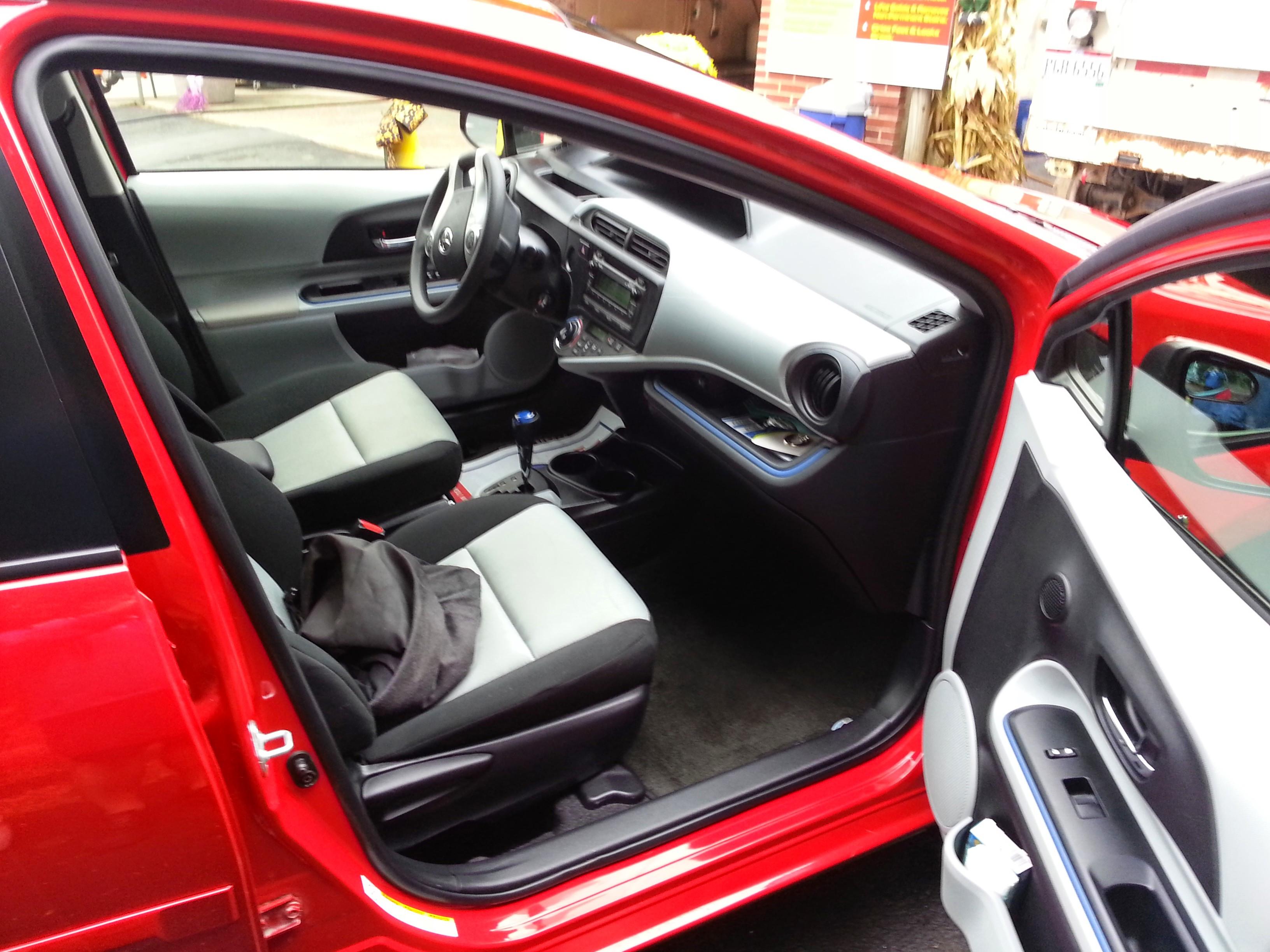 Express Interior (CAR)
