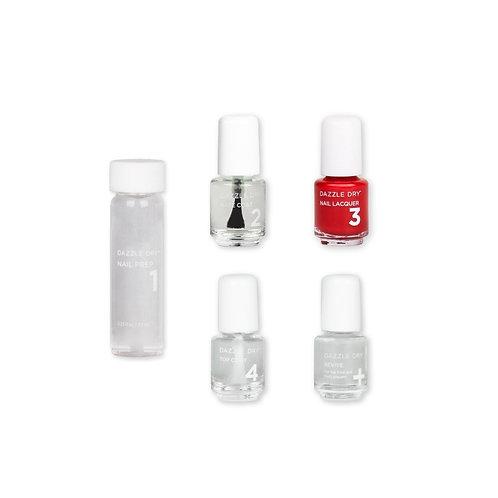 DD Mini Kit - Rapid Red