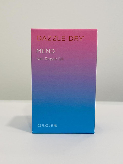 Mend - Nail Repair Oil