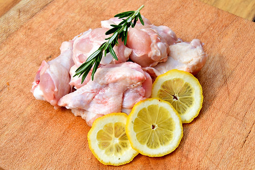 Chicken Drumsticks Marinated Fresh 500g