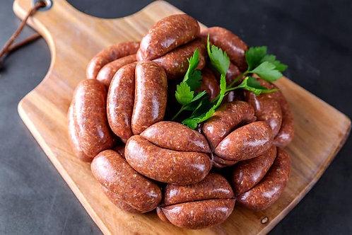 Lebanese Sausages