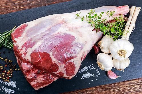 Organic Lamb Leg