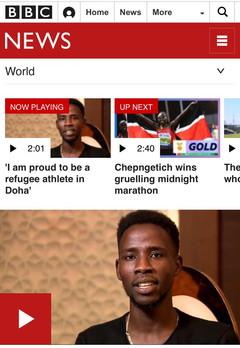 NEWS ARTICAL BBC