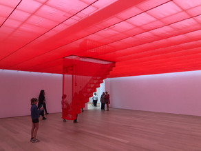 Symbiose van architectuur en kunst - Do Ho Suh