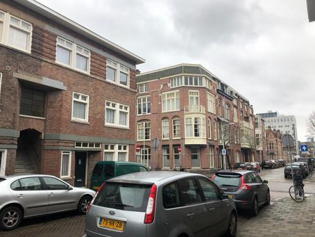 Stadswandeling Nieuwe Haagse School