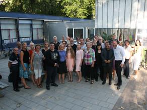 Minister Bussemaker op bezoek bij startdag Praktijkschool Pro Grotius