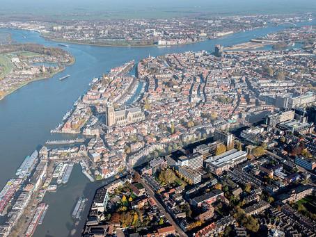 Van ontwikkelvisie naar gebiedsvisie in Spuikwartier Dordrecht