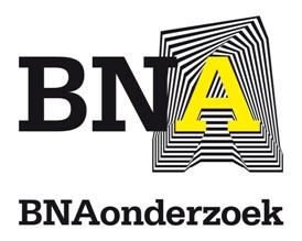 Geselecteerd voor de BNA onderzoek bedrijventerreinen