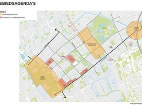 Het verrijken van Den Haag Zuidwest