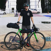 ALVIN'S 213KM ADVENTURE TO IPOH ON FIXED