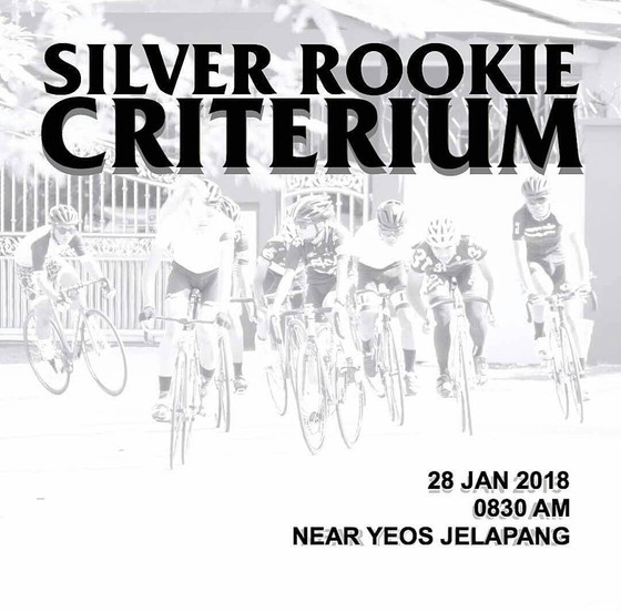 Silver Rookie Criterium