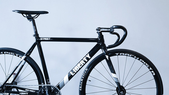 Track Bikes vs Fixie Bikes