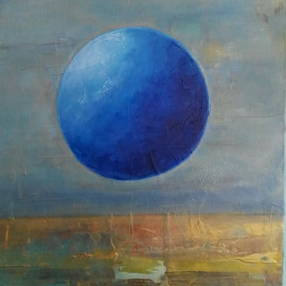 ERDENMOND/earth moon