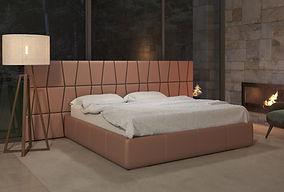 Кровать Mirabella  от Catarina Ricci