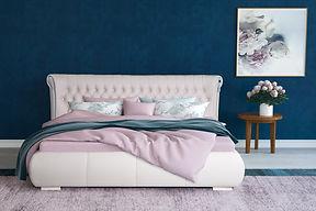 Кровать Faenza от Catarina Ricci