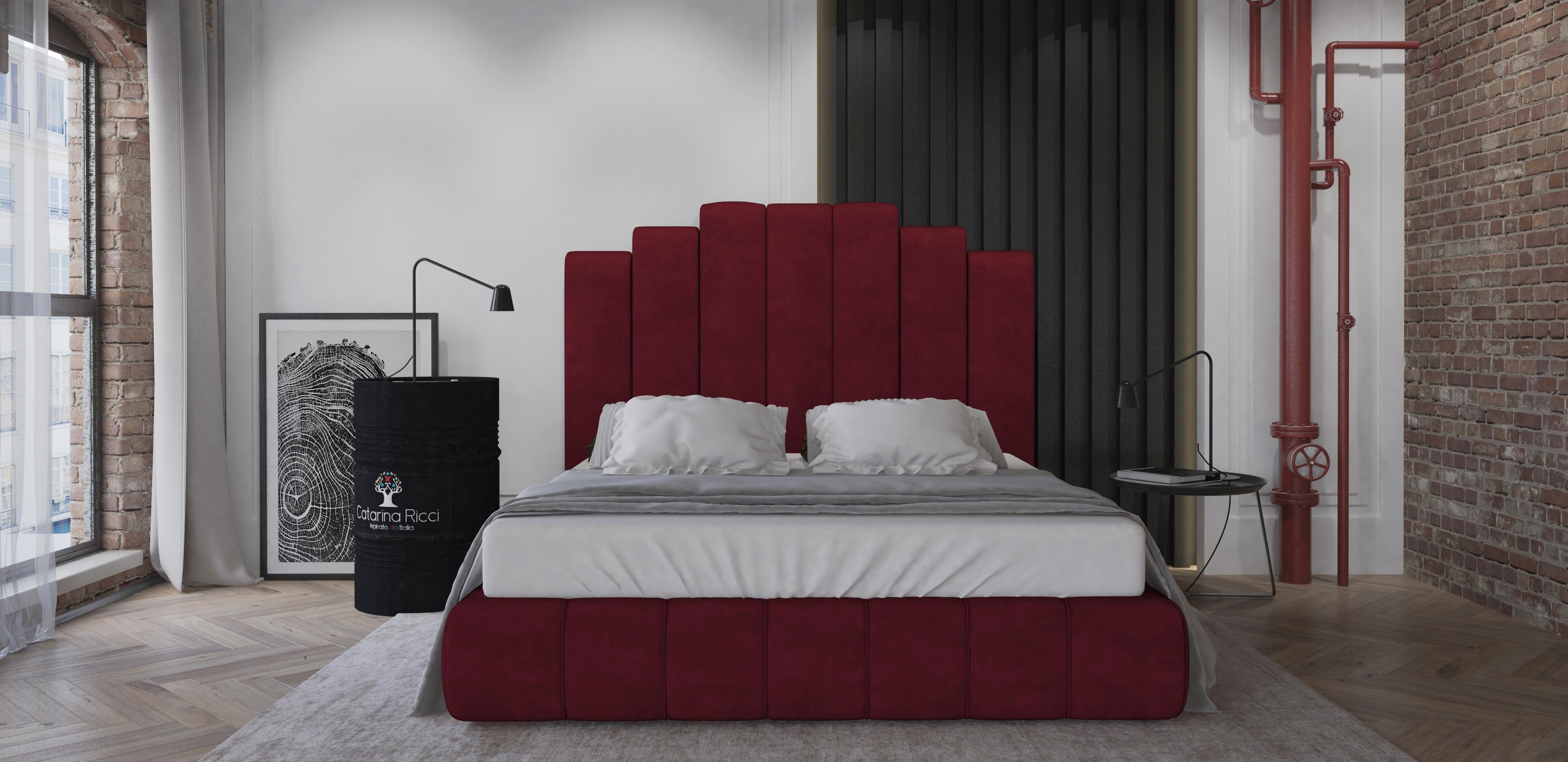 Кровать Isola
