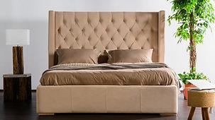 Кровать San Marco от Catarina Ricci