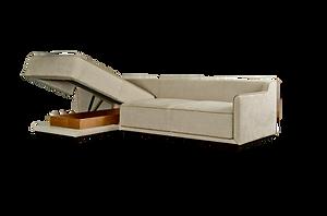 Диван Creazzo, мягкая мебель, дизайн интерьера, диван с механизмом, Catarina Ricci, Катарина Риччи