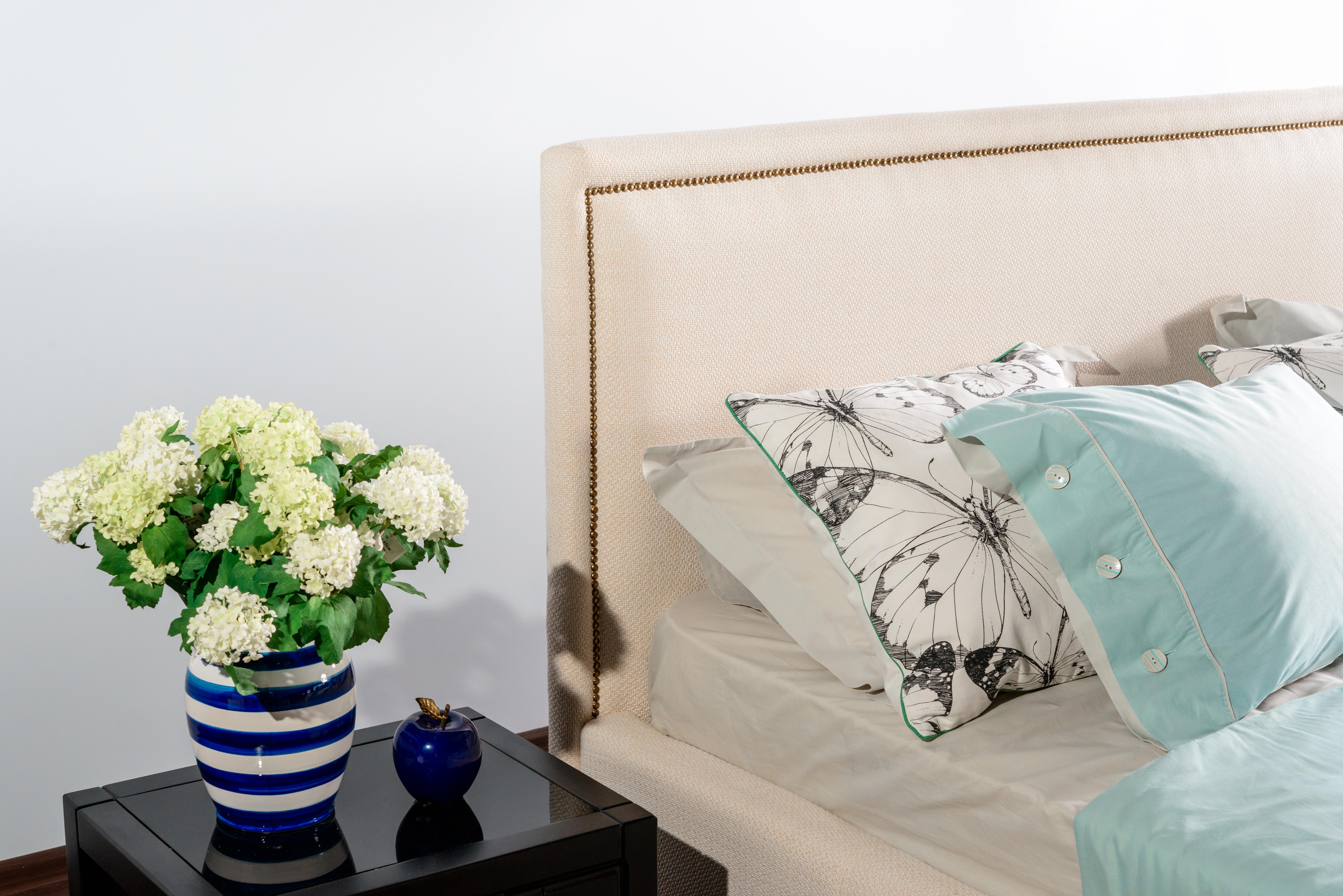 Кровать Salerno