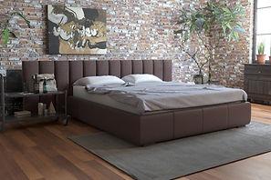Кровать Precotto от Catarina Ricci