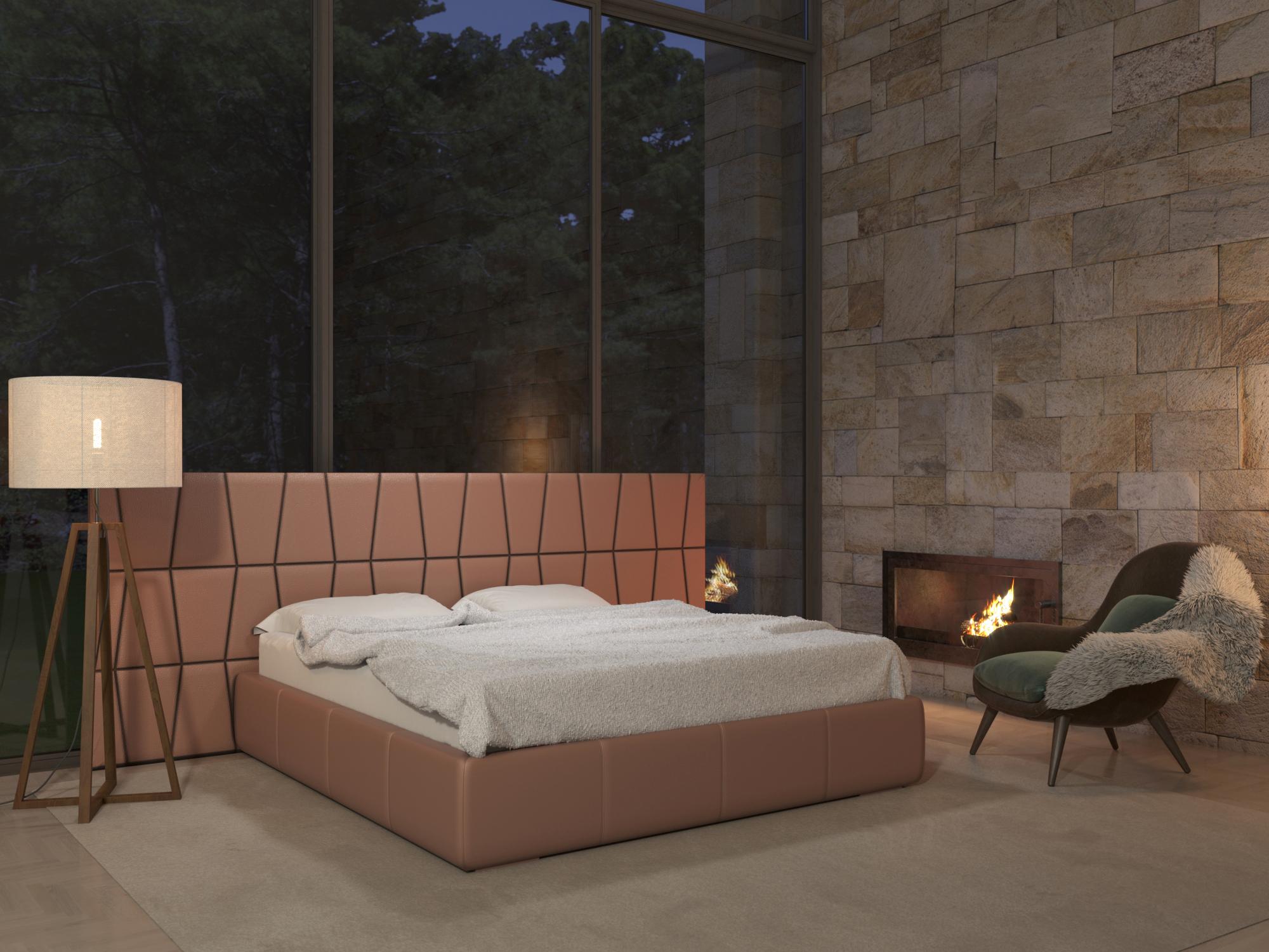 Кровать Mirabella