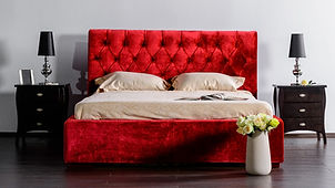 Кровать Porta Venecia от Catarina Ricci