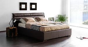 Кровать Via Lattea  от Catarina Ricci