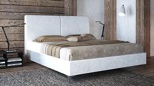 Кровать Ortica от Catarina Ricci
