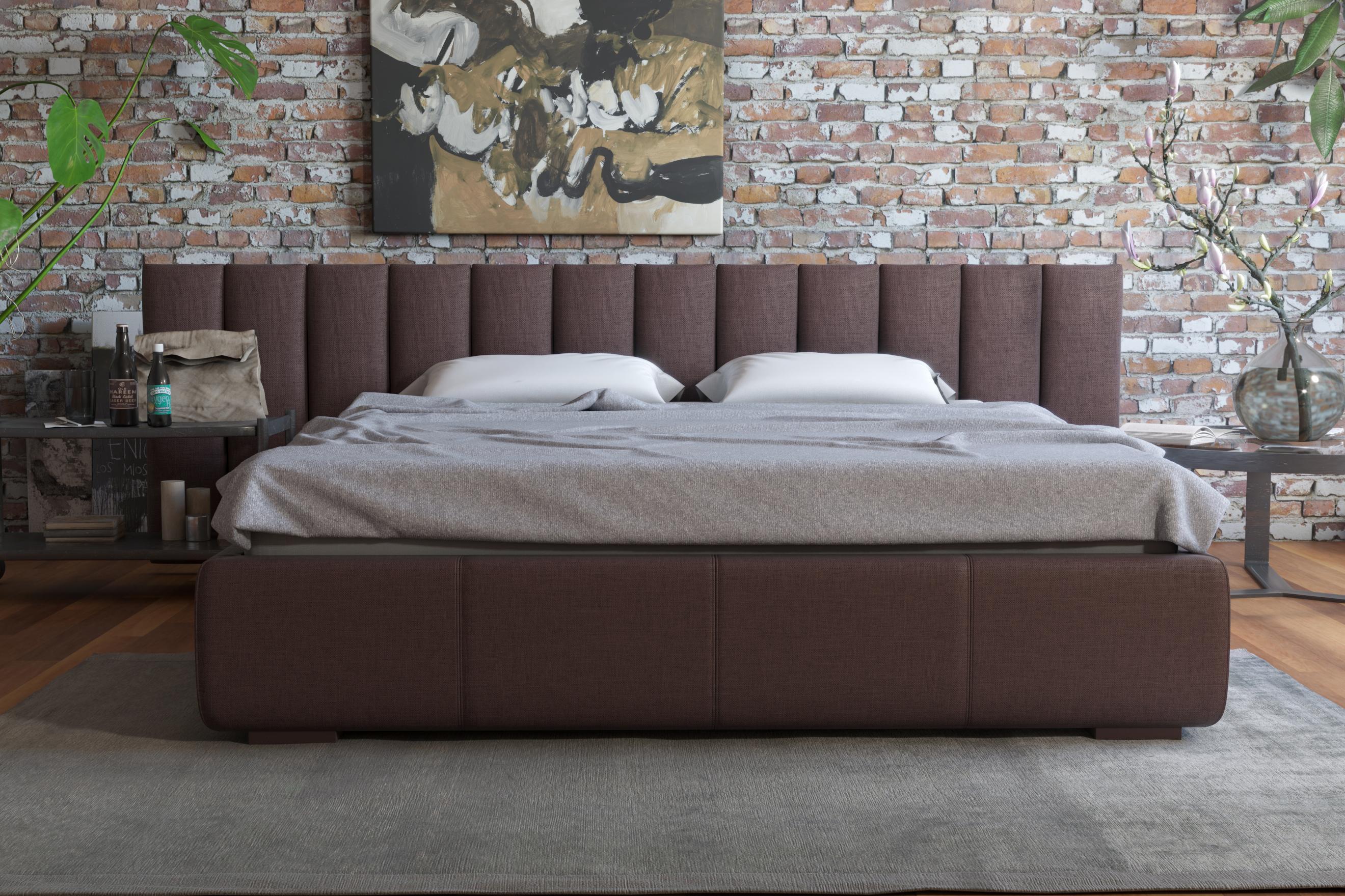 Кровать Precotto