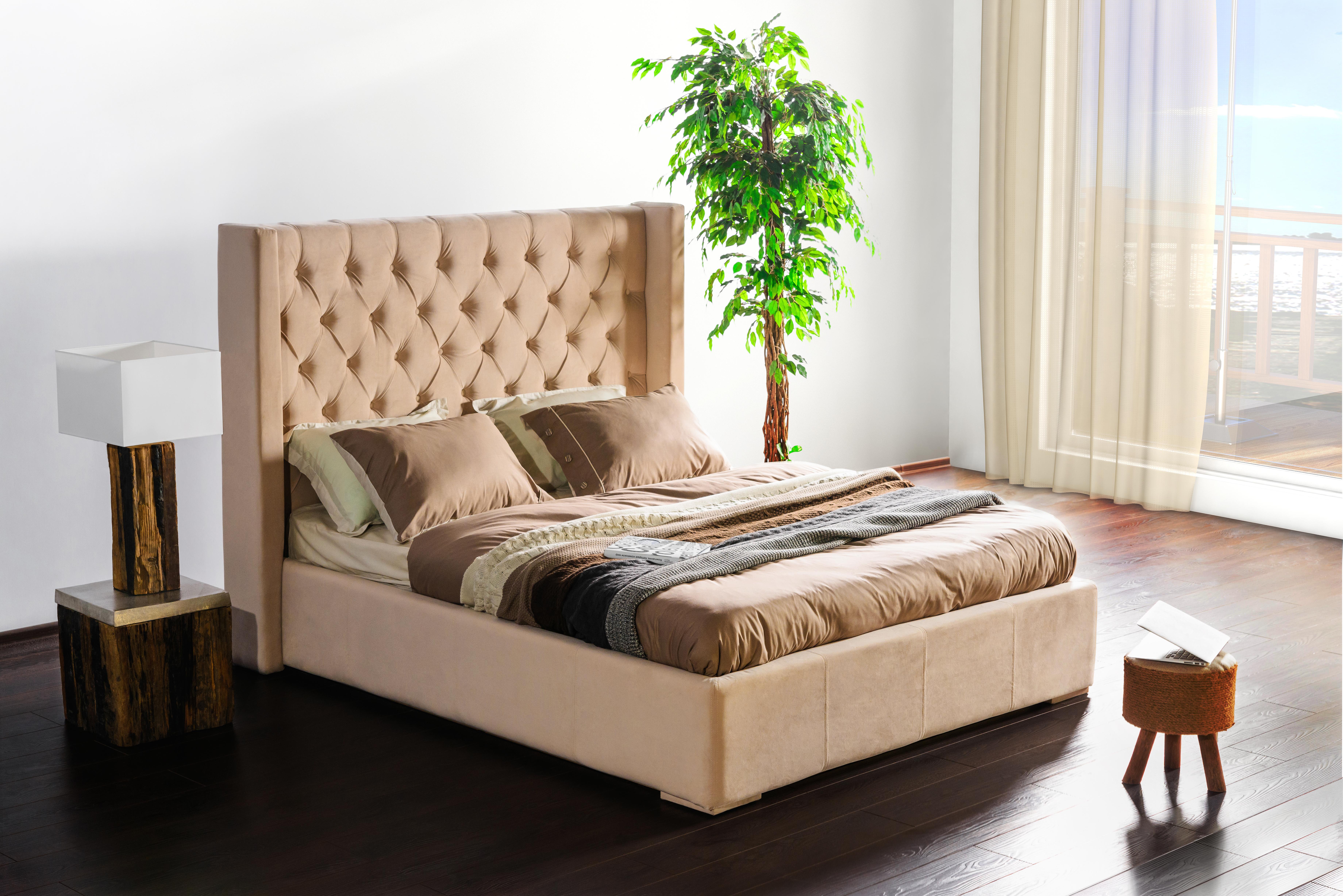 Кровать San Marco