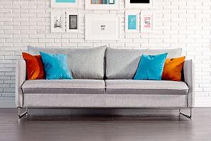 Диван Visuvio, Мягкая мебель, Catarina Ricci, Катарина Риччи, Дизайн интерьера