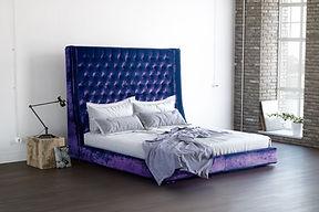 Кровать Santa Giulia от Catarina Ricci