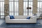 Диван Dosso, Мягкая мебель, Catarina Ricci, Катарина Риччи, Дизайн интерьера