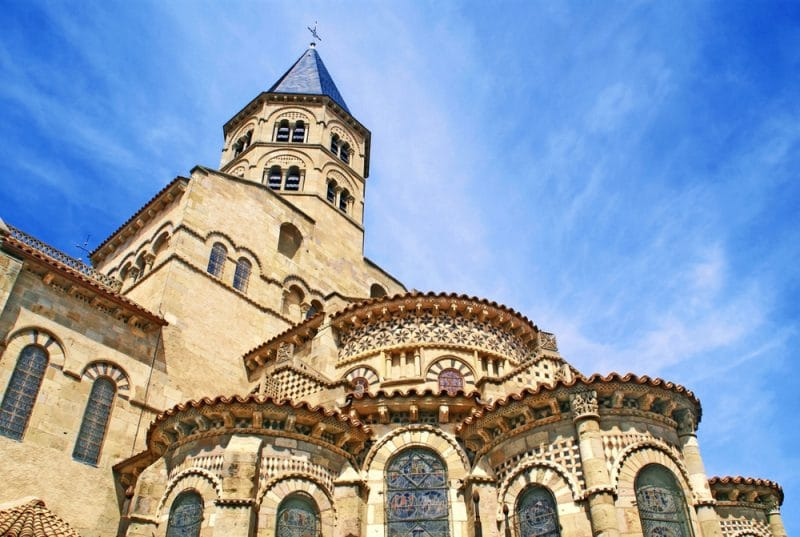 Basilique Notre-dame du Port