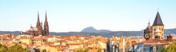 Perspective sur la ville