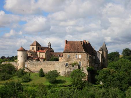 Abbaye Benedictines de Chantelle