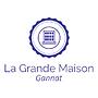 Logo Grande Maison Gannat