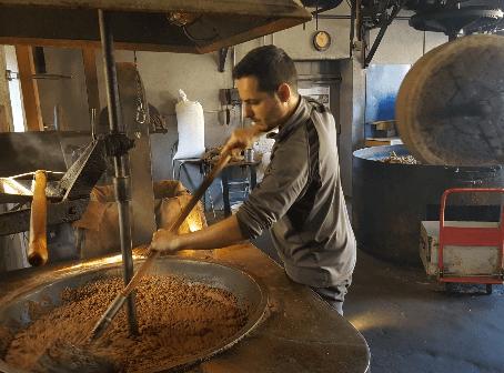Découvertes culinaires dans le Bourbonnais