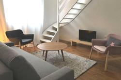 Salon Maison Blatin
