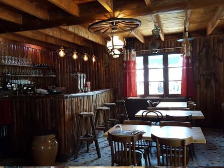 Restaurant Le Buron de Chaudefour