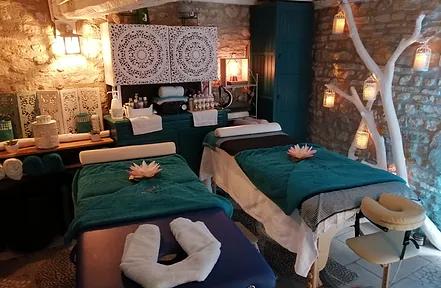 Massage & spa à Gannat