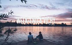 Vichy, destination week-end