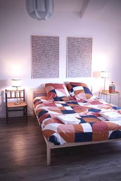 Appartement le 293