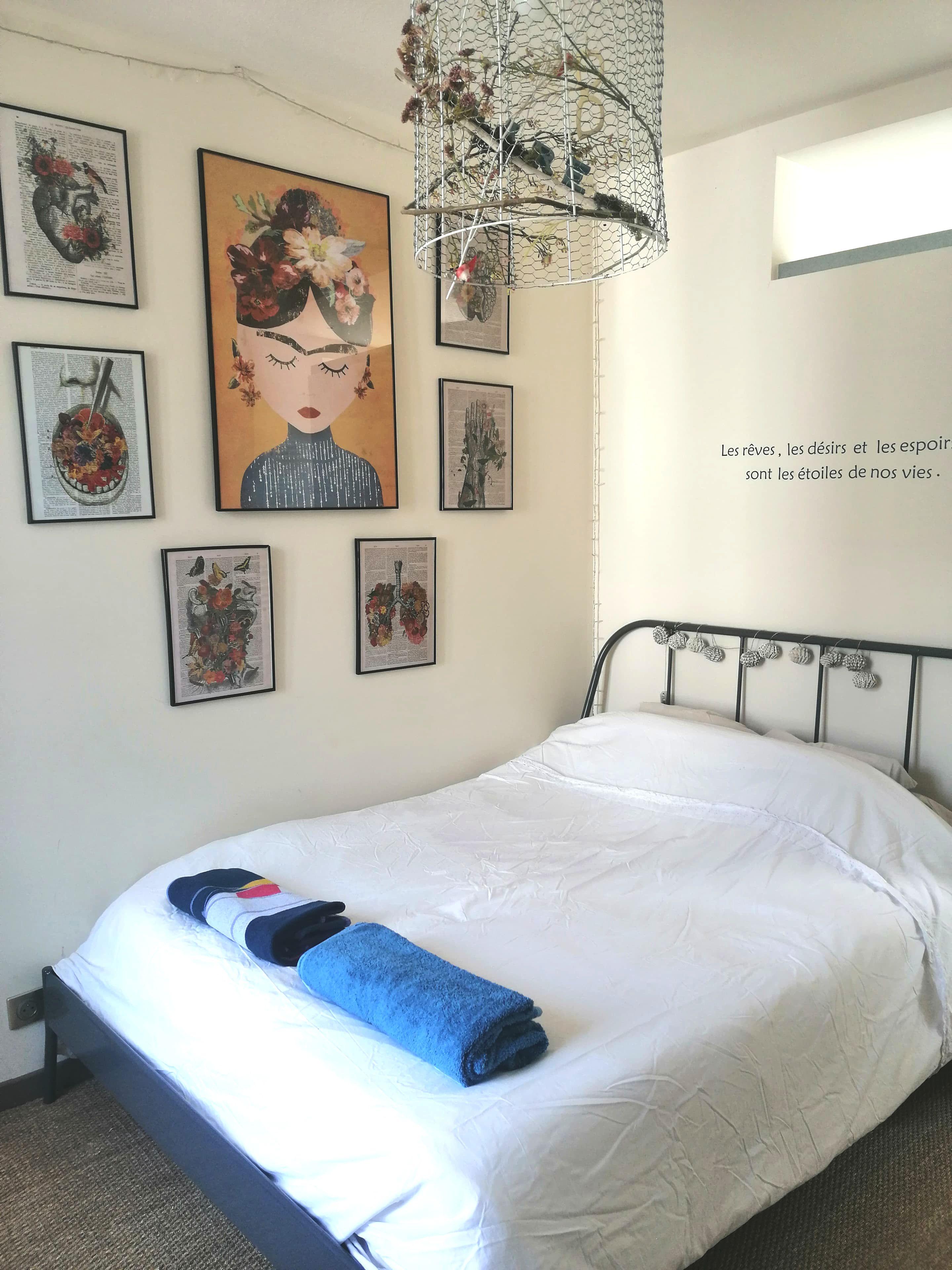Appartement Le 292