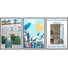Grande Maison Vichy