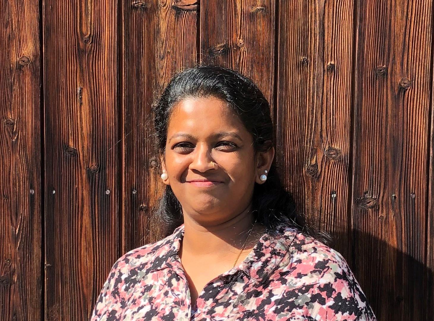 Sugitha Sarvanathan