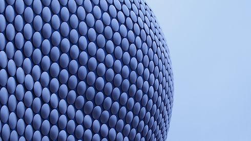 Bull ring shopping centre. Birmingham UK
