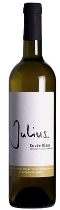 CUVÉE BLANC DU VALAIS AOC Fam.Pierre-Alain Mathier, Vins et Vignobles Julius, Sa