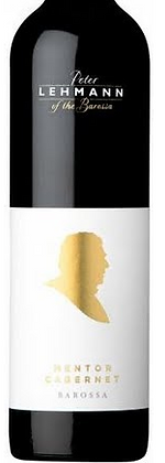 Peter Lehmann MENTOR Red Barossa Valley Australia (limited)1996